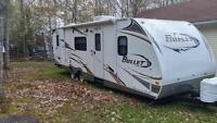 CAMPER available for weekly RENTAL with Delivery and set up