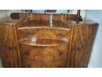 Lovely Vintage Dressing Table.
