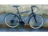 Scott SUB 40 Hybrid Town Commuter Bike 24 gears