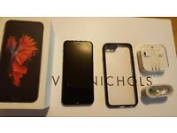 iPhone 6s Space Grey All networks 16GB