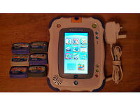 Vtech Innotab 2 Blue-Use