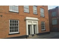 Various Sized office spaces in a large converted historical block in the heart of jewellery quarter