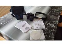 Nikon D3100 Digital Camera