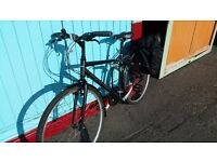 """Ridgeback 17"""" (43cm) bicycle - good condition and ready to go!"""
