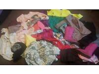 Size 8 women clothes bundle