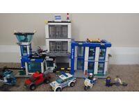 Lego City Police Station: 60047