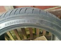 Tyre Bridgestone Potenza