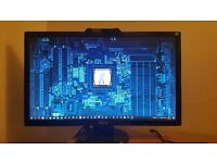 Asus VK278Q LCD Monitor 27-inch 2014