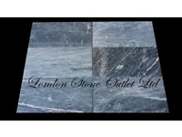 Coral Grey Honed Marble 60x30cm Tiles (20 m2 JOBLOT)
