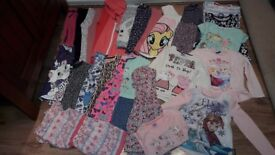3-4years girls clothes bundle