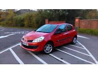 **MUST LOOK** RENAULT CLIO 1.2 EXTREME
