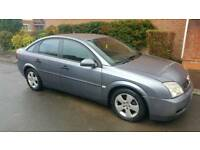 Vauxhall Vectra 2005 DTi 1995 cc Diesel Manual 111k mileage