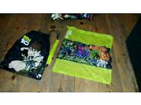 Sports Bag Ben 10
