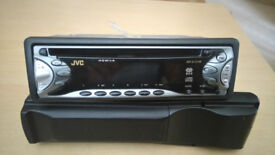 JVC KD-S721R RDS Headunit Full Working Order £15 OVNO
