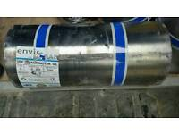 """300mm 12"""" code 4 roofing lead 6m rolls"""