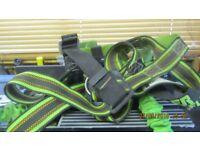 Miller Duraflex Safety Harness.