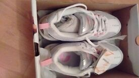 New Tone Up Trainers