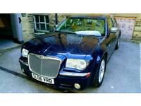 Chrysler 300C NOW SOLD