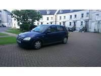 Vauxhall Corsa 1.3 CDTI 2006 124,500 Miles Full Service History