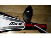 Mizuno Driver MP630, stiff shaft in good condition