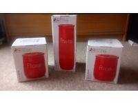 Set of 3 brand new Maxwell Williams storage jars