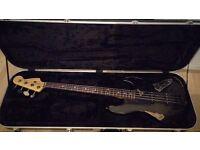 Nashguitar Bass - 2010 Nash JB63 - Relic'd - creamy tone