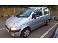 Beautiful Small Car with Very low mileage and in very good condition - Hardly used