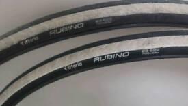 Vittoria Rubino 700c pair