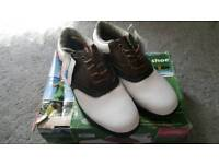Ladies Golf Shoes size 4 BNIB