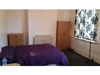 SPACIOUS DOUBLE BEDROOM IN LUTON TOWN CENTRE