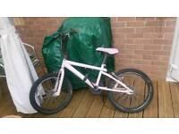 Girls BMX Bike For Sale!