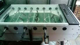 Football machine