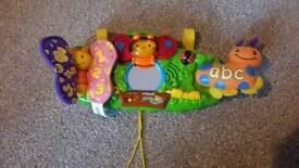 Vetch buggy bugs interactive toy