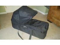 Baby jogger compact carry cot (city mini)