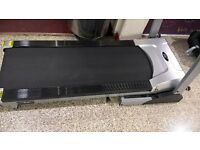 Roger Black Treadmill hardly used perfect working order can deliver
