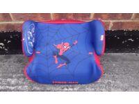 Booster Seat Spider Man