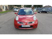 NISSAN MICRA 2010 For Sale