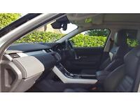 Land Rover Range Rover Evoque TD4 HSE DYNAMIC LUX (silver) 2015-09-07