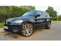 BMW X5 3.0 30sd M Sport 5dr