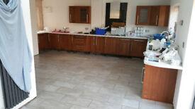 Painting and decorating/plastering/gypsum boarding/laminate floors/house renovation
