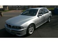 2002 BMW M SPORT 525 AUTO FULLY LOADED CHEAPER PX WELCOME £795
