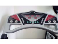 Vibro plate for sale - needs a new belt