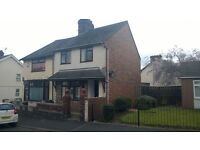 ***LET BY***3/4 BEDROOM PROPERTY-BURSLEM -LOW RENT-NO DEPOSIT-DSS ACCEPTED-PETS WELCOME