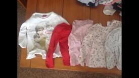 Girls bundle 2 - 3 years
