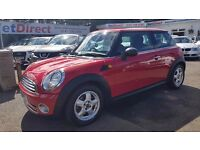 MINI Hatch 1.4 One 3dr - Full Service History
