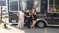 chef wagon cart available for small and large events