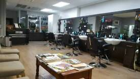 Barber vacancy