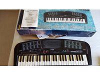 Casio ToneBank Keyboard MA-120