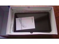 Yuntab 10'1 inch Android Tablet PC in perfect condition £58