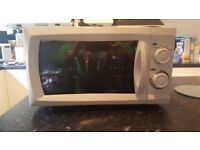 For sale microwave oven